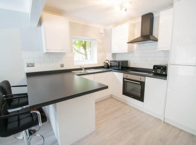2 Bed Apartment for rent NE2 2PS