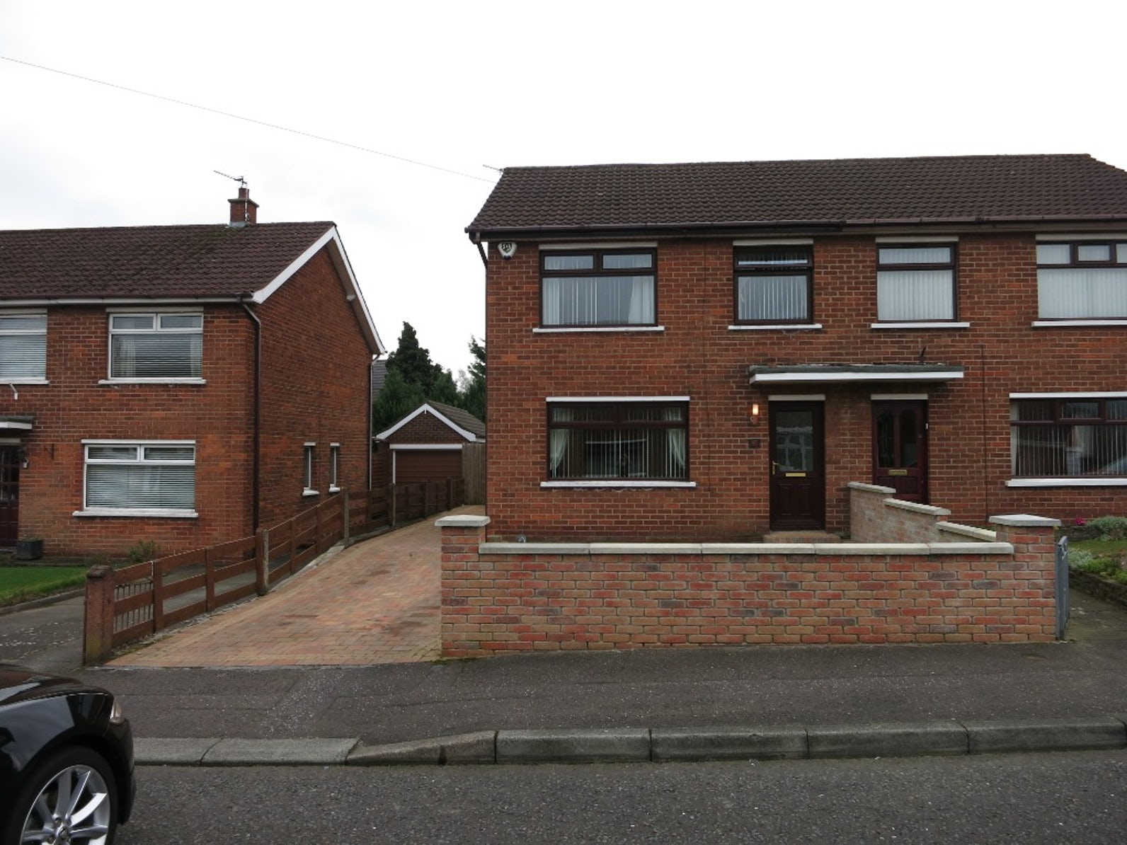 3 Bedroom Property For Rent